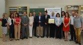 La Red de Centros de Excelencia de la Regi�n de Murcia llega a los 50 colegios e institutos