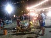 La pedanía de El Raiguero Bajo celebró su tradicional concurso de migas con motivo del día del patrón