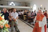 Pastrana vive un fin de semana de fiestas patronales en honor al patrón Santiago Apostol