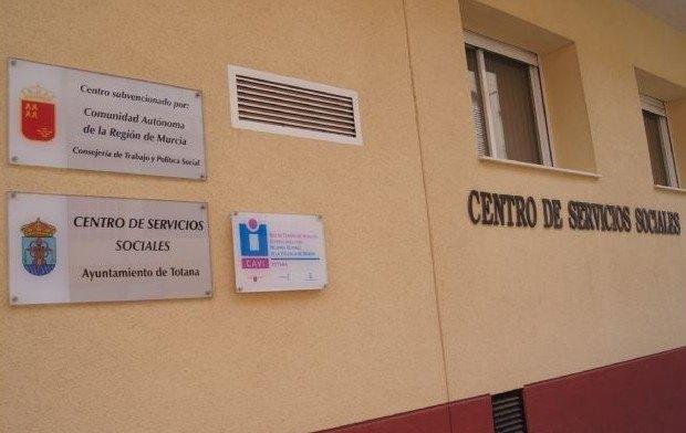 El Centro de Servicios Sociales de Atención Primaria ha atendido a cerca de 9.000 personas en el primer semestre del año