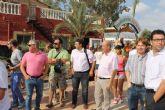 La oposición vecinal y el apoyo del ayuntamiento consigue una morataria en los plazos del derribo de La Siesta