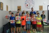 Deportes oferta un nuevo curso de tenis de mesa para el mes de agosto