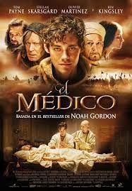 El Cine de Verano continúa el 7 y 8 de agosto en el parque municipal con la película El Médico, Foto 1