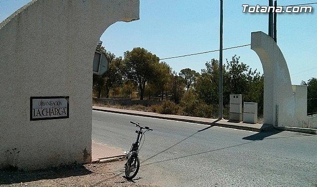 Se cortará el suministro de agua en la urbanización La Charca desde hoy, a las 21:00 horas, hasta mañana, a las 7:00 horas, Foto 1