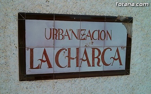 Se cortará el suministro de agua en la urbanización La Charca desde hoy, a las 21:00 horas, hasta mañana, a las 7:00 horas, Foto 2