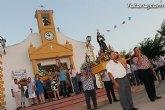 Las fiestas de El Raiguero Alto se celebran este próximo fin de semana en honor a Santo Domingo Guzmán