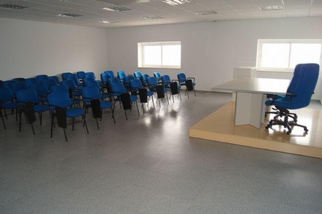 Sigue abierto el plazo de solicitud para la instalación de nuevos empresarios en el Vivero de Empresas, Foto 2