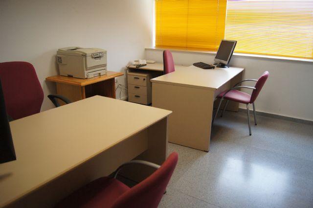 Sigue abierto el plazo de solicitud para la instalación de nuevos empresarios en el Vivero de Empresas, Foto 3