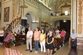 Los Rincones inician sus fiestas patronales en honor a San Cayetano