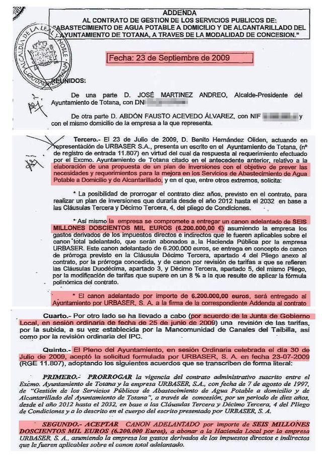 IU Verdes exige a la alcaldesa y al Equipo de Gobierno que solucionen los problemas de abastecimiento de agua en los Huertos, Foto 2