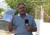 IU Verdes exige a la alcaldesa y al Equipo de Gobierno que solucionen los problemas de abastecimiento de agua en los Huertos - 4