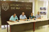 Cáritas oganiza la segunda edición del lanzamiento solidario de farolillos