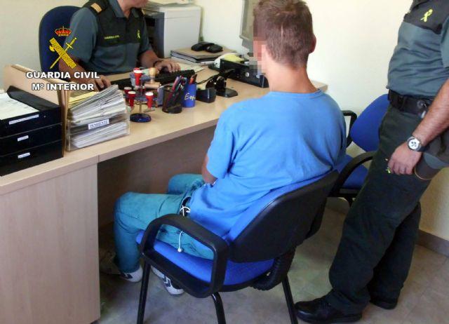 La Guardia Civil esclarece más de medio centenar de robos en viviendas en la Región desde el principio de verano, Foto 6