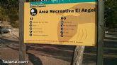 COAG y APESE se oponen a la desaparición de las barbacoas en La Santa y Sierra Espuña - 1