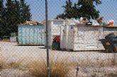 Los escombros de obras menores, electrodomésticos y otros enseres son los residuos domésticos y comerciales más depositados en el ecoparque municipal