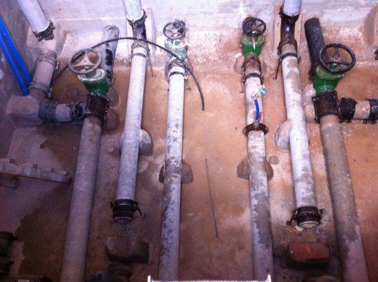 Se cortará esta noche el suministro de agua en la zona de El Raiguero Bajo para que el depósito de la Ermita de La Araña recupere su capacidad