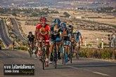 Buena actuación de los ciclistas del CC Santa Eulalia en los Campeonatos Regionales Senior-Master 2014