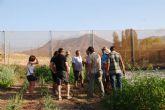 ANSE imparte en Mazarrón nuevos cursos gratuitos para aprender técnicas agrícolas más sostenibles