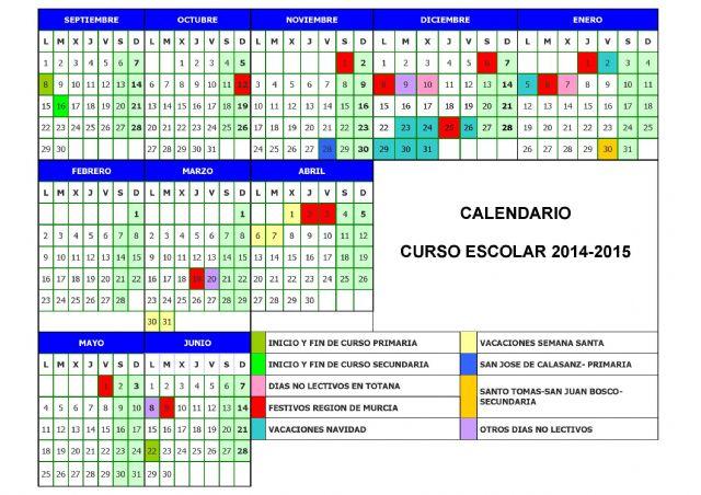 Los alumnos de Primaria retomarán sus clases el próximo lunes 8 de septiembre, mientras que los de Secundaria y Bachillerato el 16, Foto 1