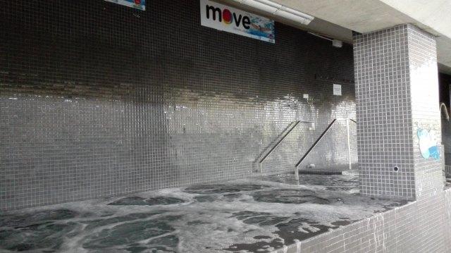 La piscina cubierta del Centro Deportivo Move vuelve a estar abierta desde el 1 de Septiembre, Foto 2