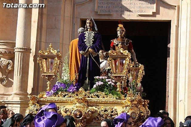 La Hermandad de La Negación organiza viaje a Zaragoza-Teruel, Foto 1