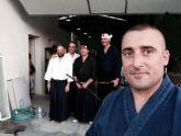 Miembros del Club Aikido Totana participan en el rodaje de las Aventuras de Moriana - 15