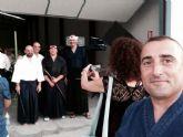 Miembros del Club Aikido Totana participan en el rodaje de las Aventuras de Moriana - 17