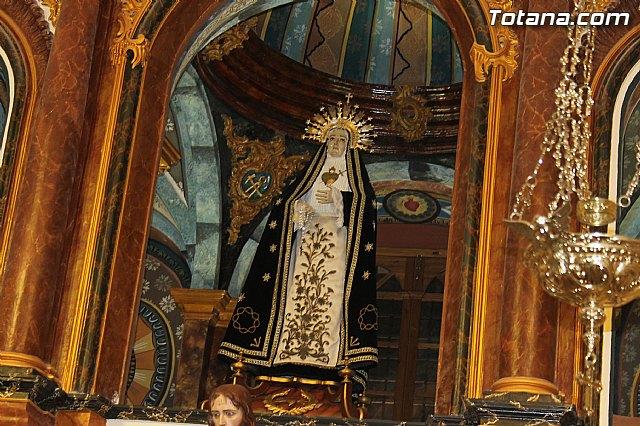 Se presenta la nueva Asociación Cortejo de la Soledad de Nuestra Señora - 4