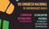 Sanidad reconoce el Interés Científico Sanitario del VII Congreso Nacional de Enfermedades Raras