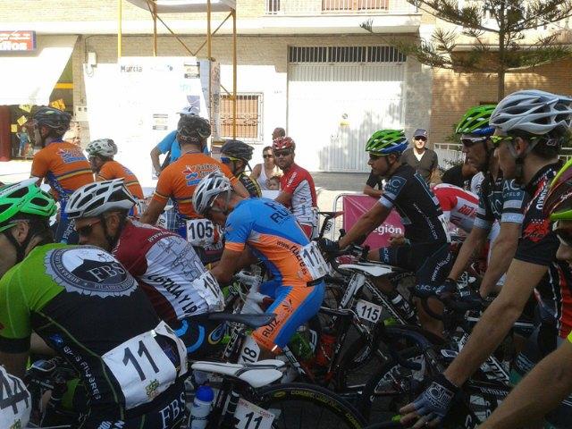 Los ciclistas del CC Santa Eulalia, muy combativos en los Campeonatos de España Master de Ciclismo en Ruta, Foto 3
