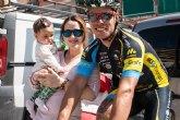 El totanero Mario García triunfa en los Campeonatos de España Ciclismo celebrados Mazarrón