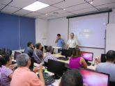 La Concejal�a de Formaci�n y Empleo pone en marcha un curso de iniciaci�n al Sistema Operarito LINUX