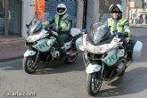 Tr�fico sanciona a un 1,7% de los 20.700 conductores controlados en la campaña sobre el uso del cintur�n de seguridad