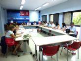 La militancia del PSOE elegir� a los candidatos de los municipios de m�s de 20.000 habitantes el 19 de octubre