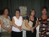 THADERCONSUMO organiz� una charla que tuvo lugar el pasado 15 de septiembre en Lorca - 19