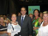 THADERCONSUMO organiz� una charla que tuvo lugar el pasado 15 de septiembre en Lorca - 30