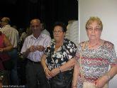 THADERCONSUMO organiz� una charla que tuvo lugar el pasado 15 de septiembre en Lorca - 28