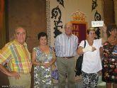 THADERCONSUMO organiz� una charla que tuvo lugar el pasado 15 de septiembre en Lorca - 33