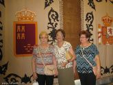 THADERCONSUMO organiz� una charla que tuvo lugar el pasado 15 de septiembre en Lorca - 37