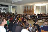 Los estudiantes de Arquitectura realizarán en Mazarrón sus proyectos