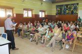 El pasado viernes se celebr� el sorteo de plazas en la Escuela Municipal de M�sica