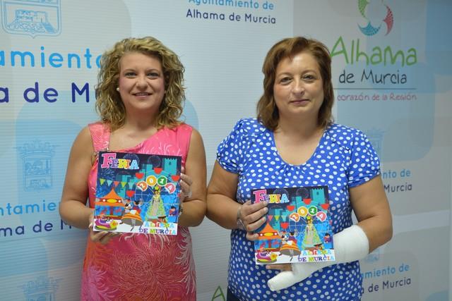 Se presenta el programa de actos de la Feria 2014 que durar� del 3 al 12 de octubre