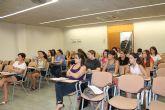 La Concejal�a de Mujer pone en marcha un nuevo curso formativo, 'Ingl�s Empresarial para Mujeres'