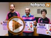 El programa Escuela Polideportiva en los centros escolares de Totana comienza el próximo día 1 de octubre
