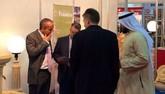Cuatro empresas de la construcción murcianas refuerzan su presencia en el mercado de Oriente Medio de la mano del Info