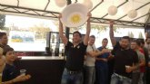 Volvió el rugby, volvió el CRT: La Guadalentín CUP se viene a casa