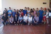 Trece alumnos participan en el programa del Aula Ocupacional mediante el cual se favorece la permanencia juvenil en el sistema educativo