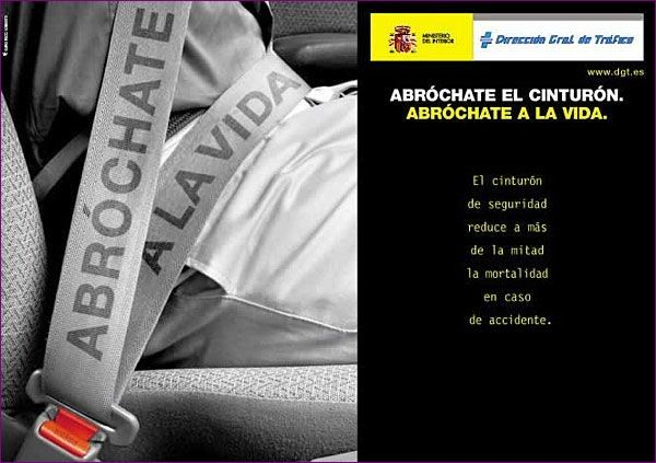 La Policía Local realizó 286 controles en la campaña especial sobre cinturón de seguridad y sistemas de retención infantil, Foto 2
