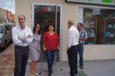 El Ayuntamiento de Totana sustituye 6.400 puntos de luz del alumbrado público para mejorar la eficiencia energética