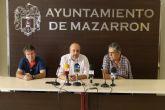 La Red de Radio Emergencia celebra este domingo su encuentro regional en Mazarrón